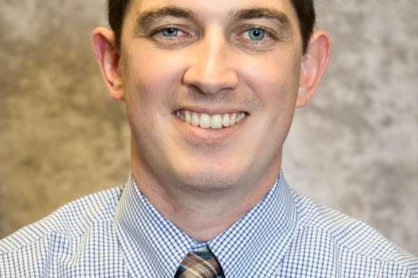 Dr. Tyler Baldwin