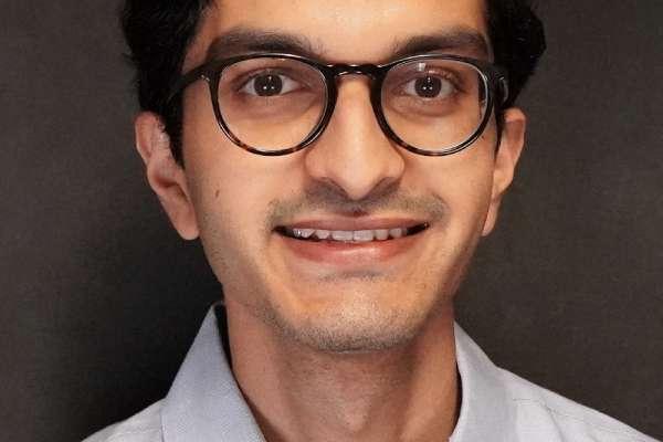 Vikash Sinha, MD