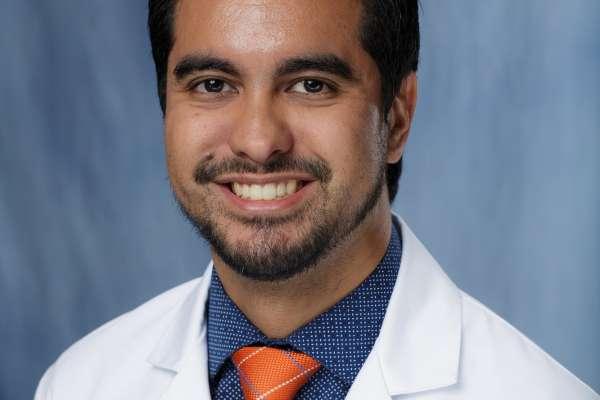 Doctor Joseph Grajo