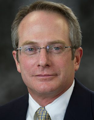Keith Peters, MD