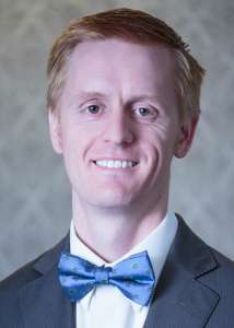 Eric Pepin, MD, PhD - Chief Resident