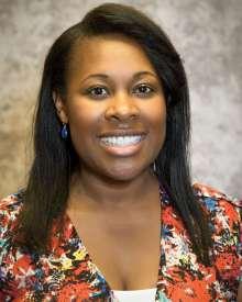 Dr. Ashlee Byrd