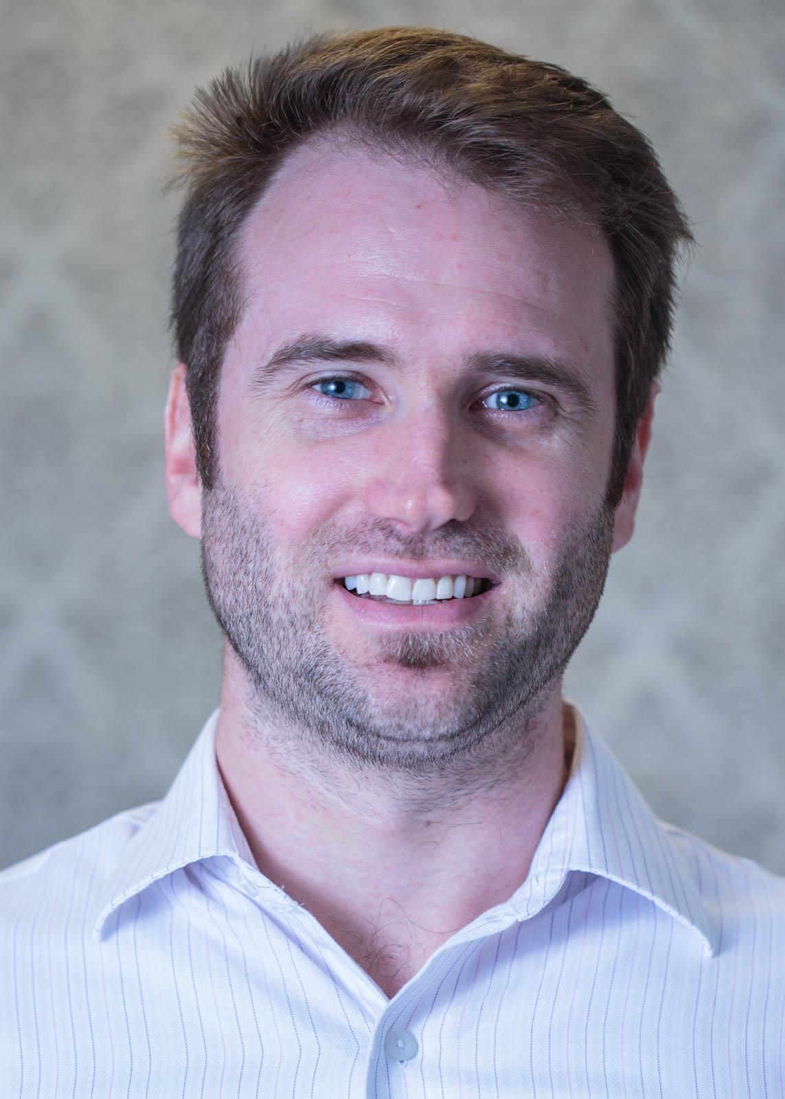 David Kimball, MD
