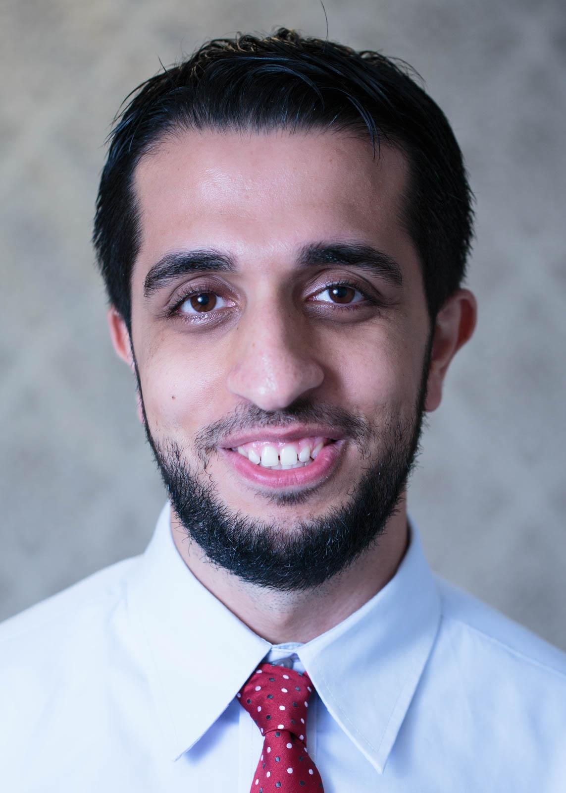 Alaa Mahmoud, MD