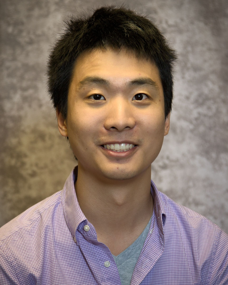 Simon Ho, MD