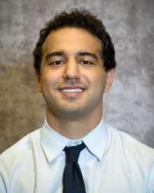 Tarick Megahed, MD