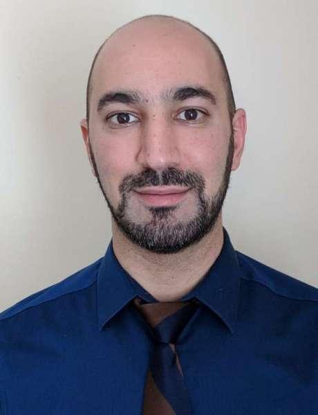 Dr. Abdullah Malkawi