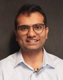 Parth Patel, MD