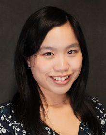 Doctor Eunice Yim