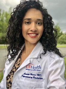Doctor Carolyn Hanna