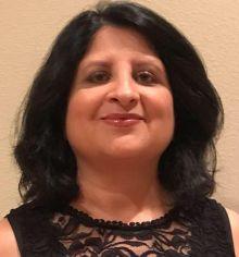 Vaishali Phalke, MD