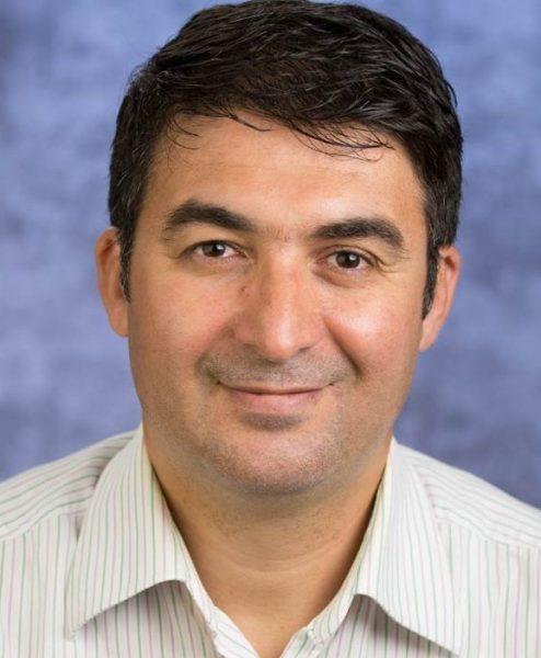 Doctor Mehmet Sait Albayram