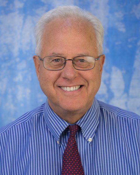 John Rees, MD