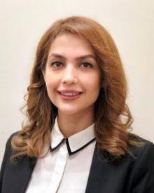 Roya Habibabadi, MD